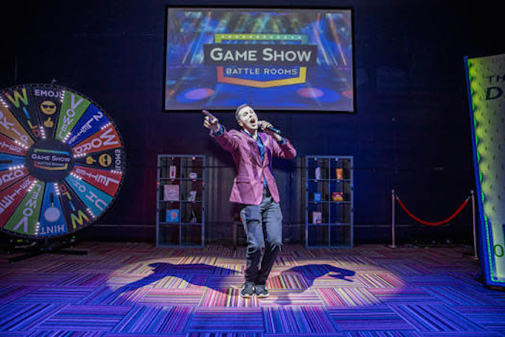 Game Show Battle Rooms to Open in Tempe