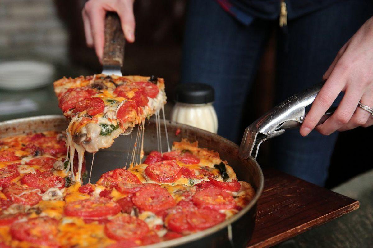 Lou Malnati's to Open Fifth AZ Pizzeria in Mesa