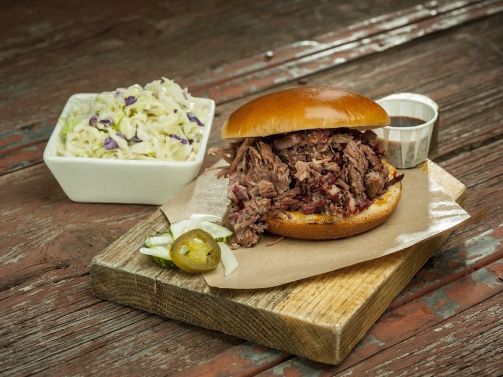 NakedQ BBQ to Open at Westgate