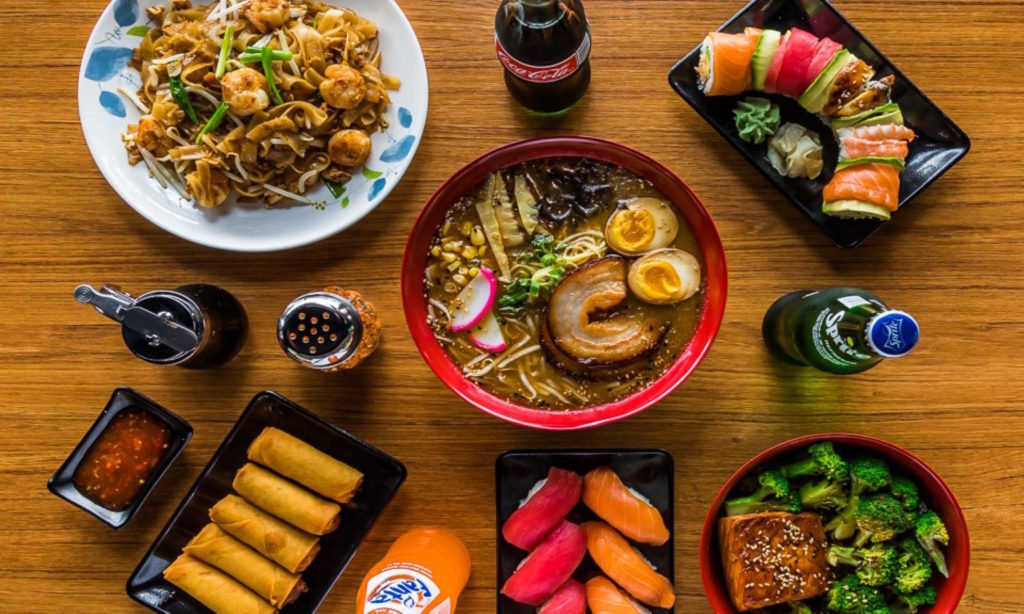 NoRa Asian Fresh to Open in Indian Park