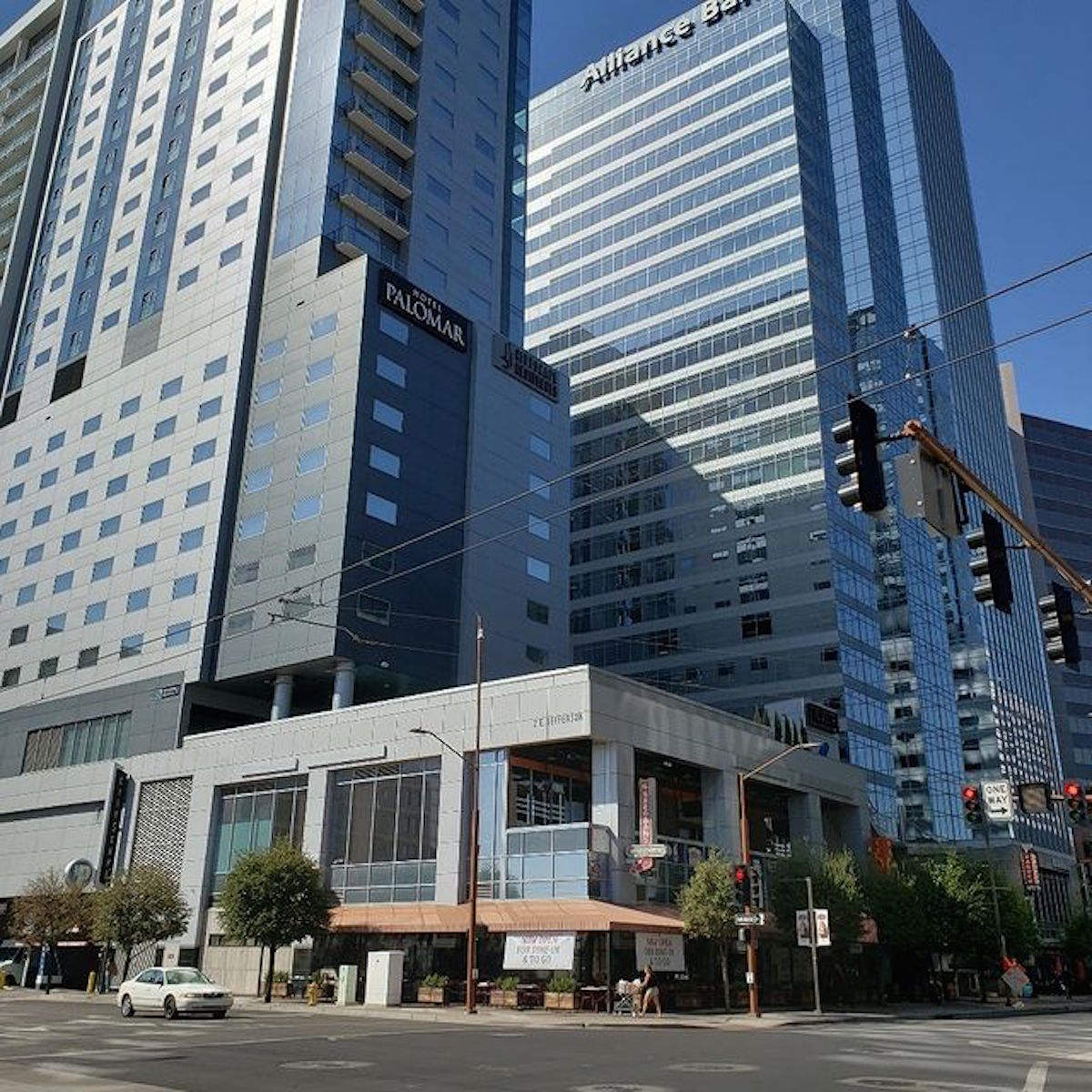 Phoenix Bourbon Room to Open May 10th at CityScape