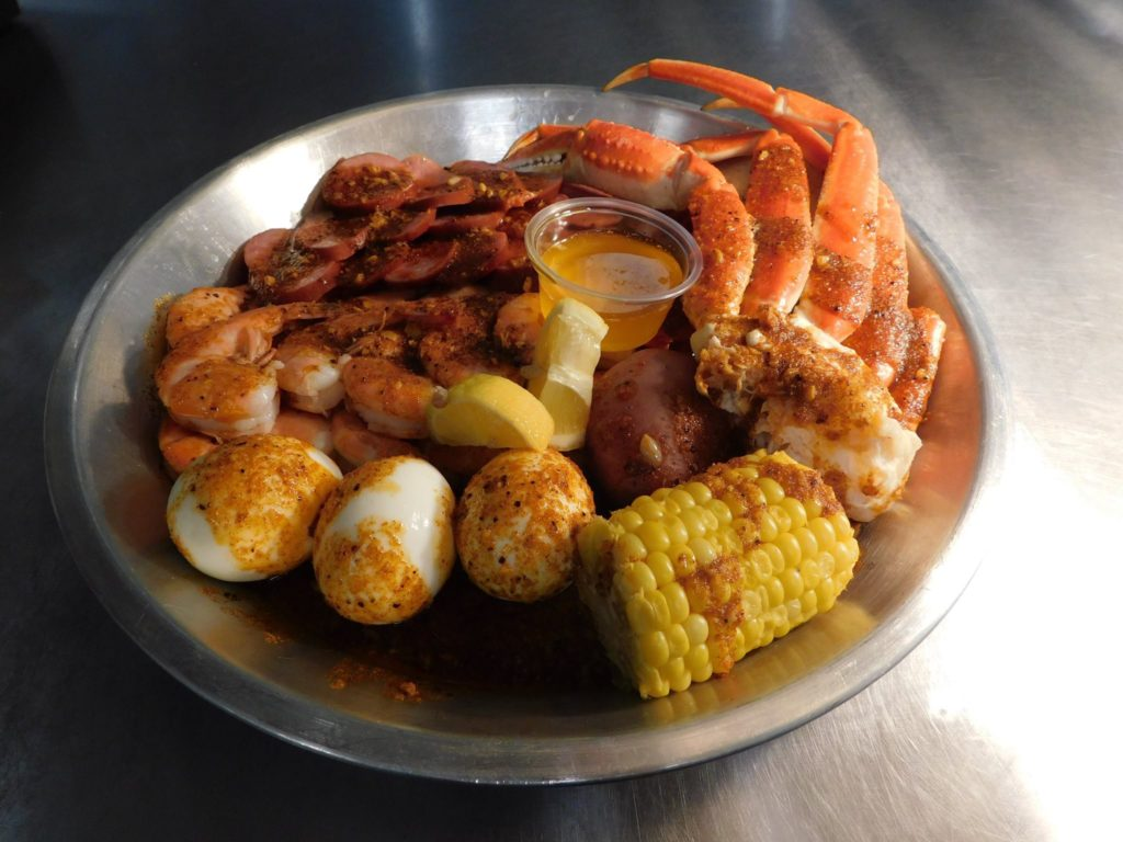 Pier 88 Will Soon be Boiling Seafood in Avondale
