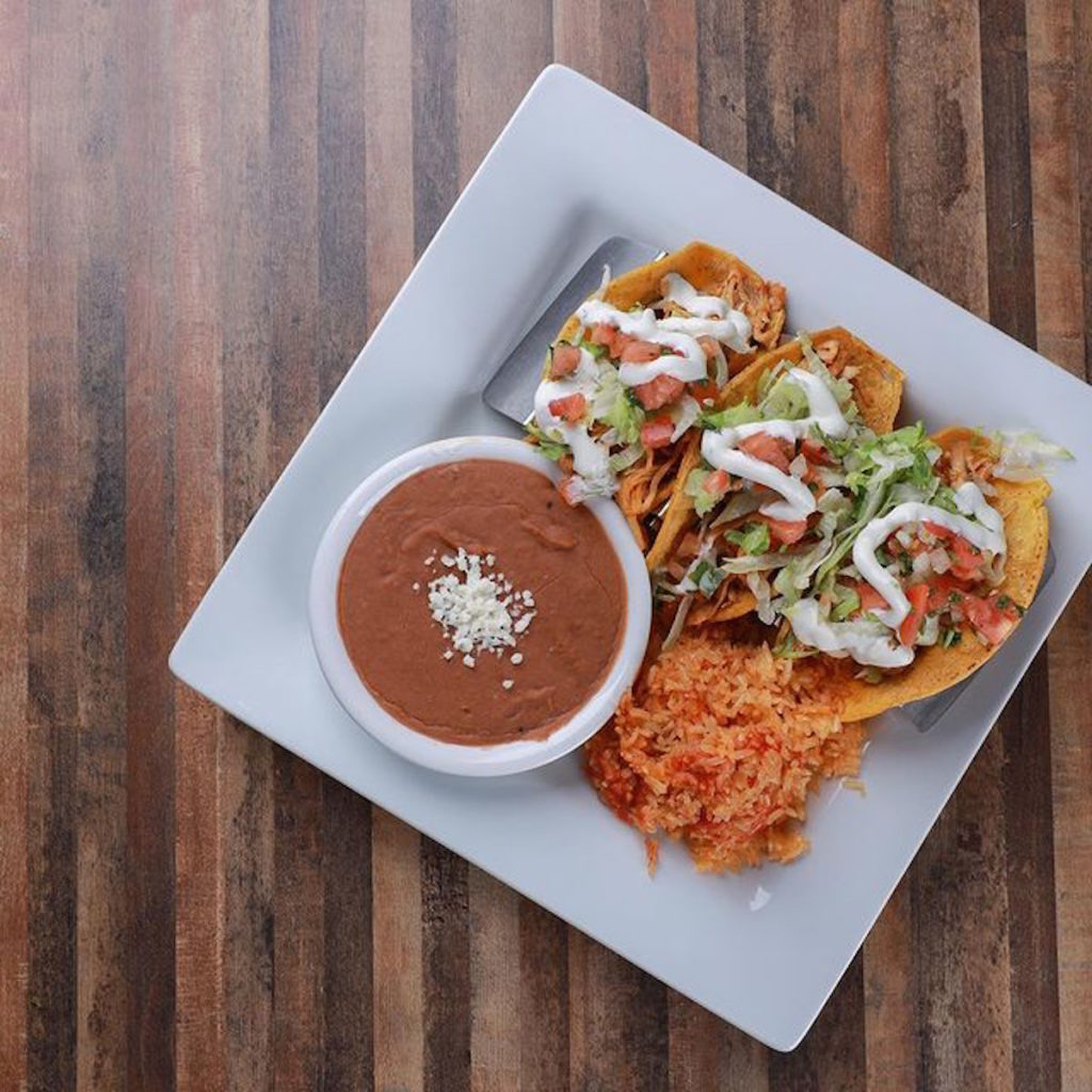 Salt Tacos y Tequila to Expand to Gilbert and Norterra