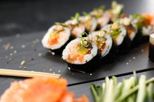 Sushi Restaurant to Open in Scottsdale