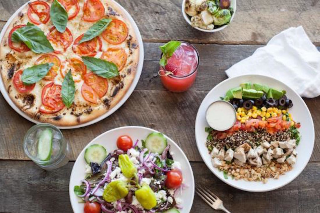 Picazzo's Healthy Italian Kitchen is Headed to Gilbert