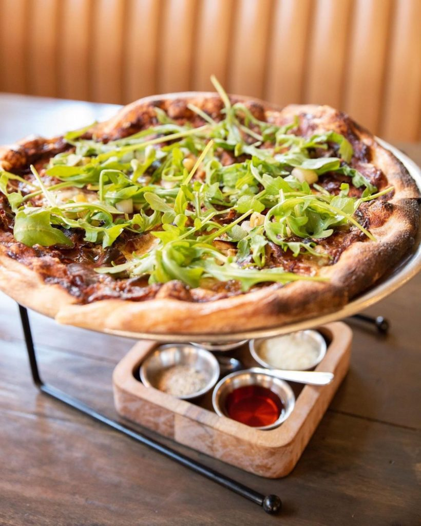Etta, Brought to You by Owners of Maple & Ash, to Open in Scottsdale
