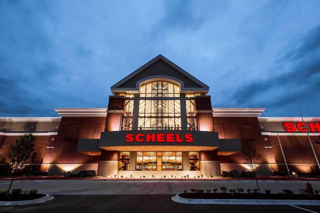 AZ's First SCHEELS to Open in Chandler in 2023