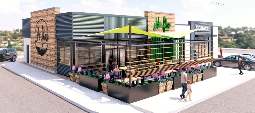 Midwest Vibes and Coffee Coming to Jackrabbit Ranch in Buckeye