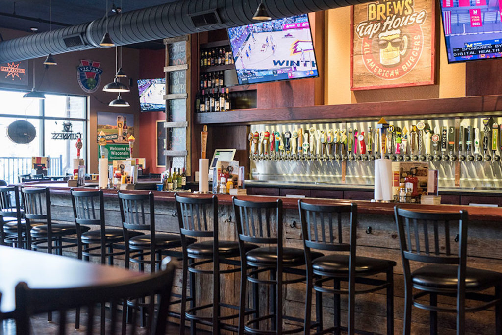 Mr. Brews Taphouse in Mesa Looking at a June Opening
