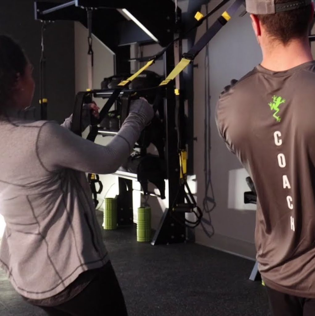 Eat the Frog Fitness is Headed to Chandler