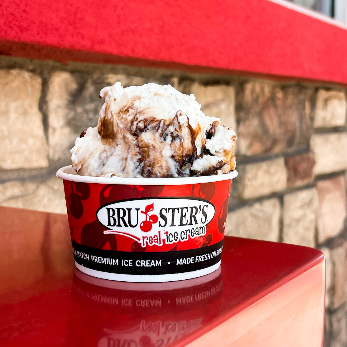 Bruster's Real Ice Cream Expands to Chandler