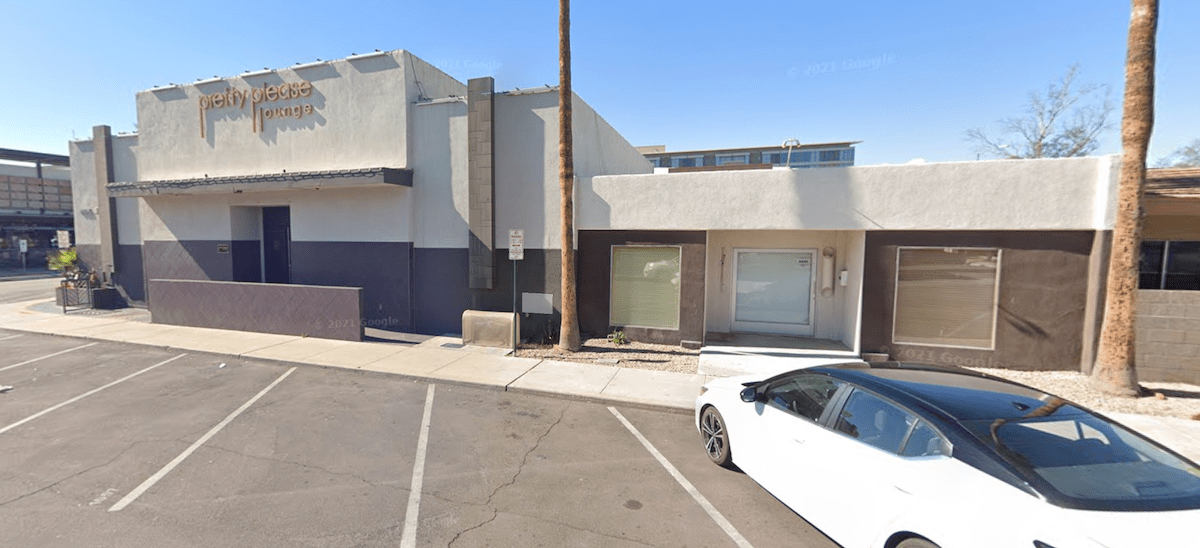 Two Story Vintage-Themed Bar to Open in Scottsdale's Entertainment District