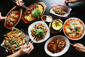 Justin Jin Park's Kbop Heads to Tempe