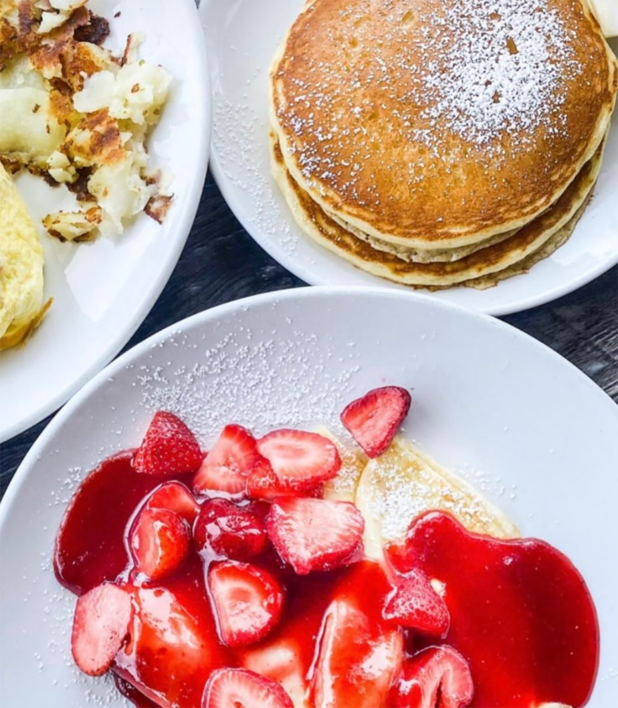 Butters Pancakes & Cafe Moving Into the Scottsdale 101 Shopping Center