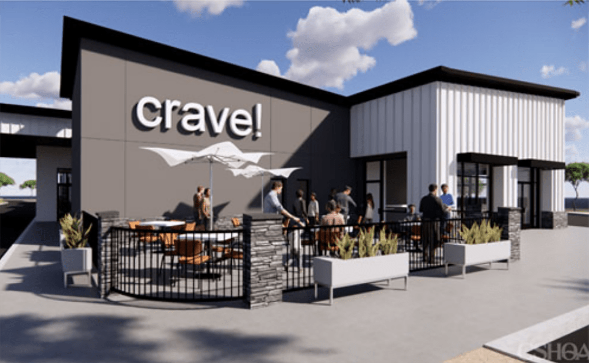 Crave Hospitality Group to Open Ghost Kitchen in Chandler
