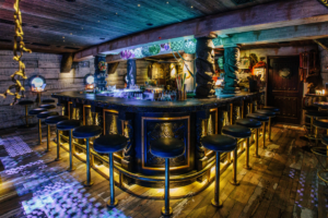 Undertow in the Works for New Location