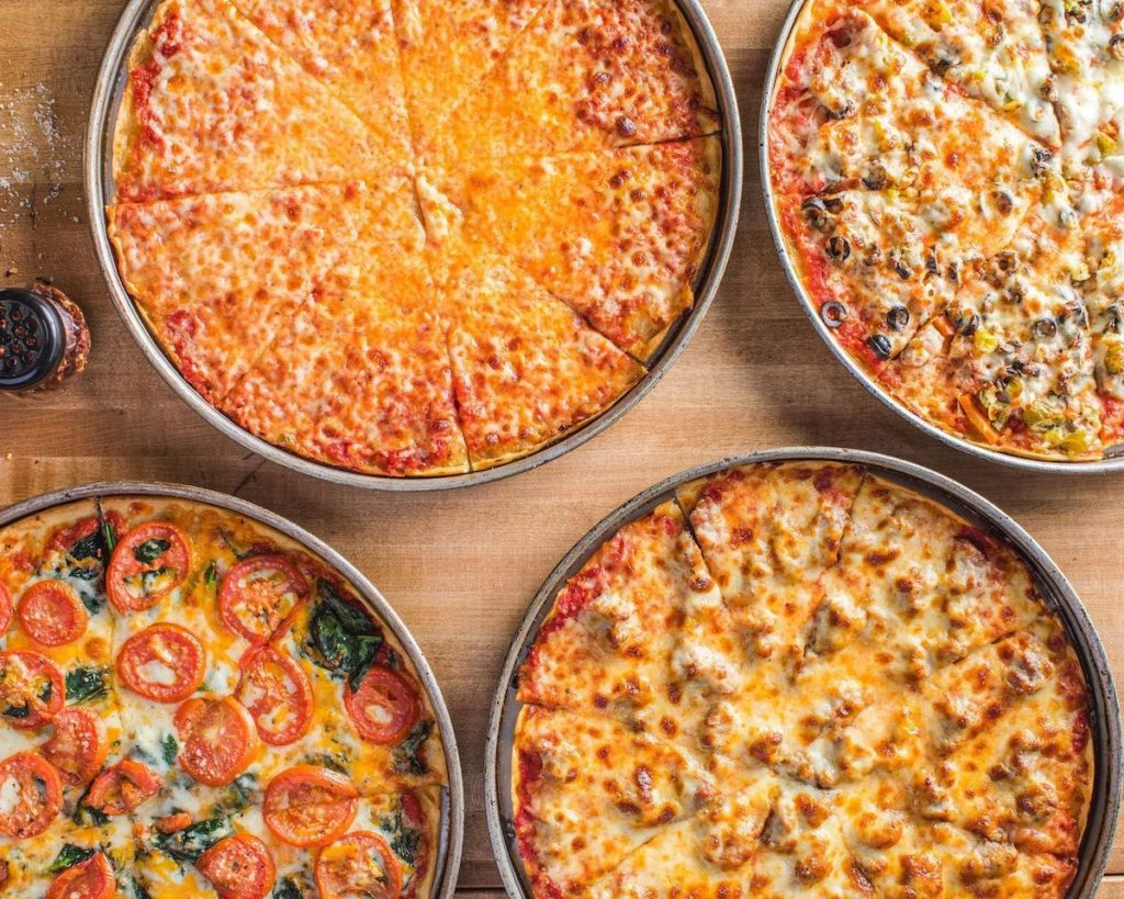 Sixth Lou Malnati's Planned for The Valley