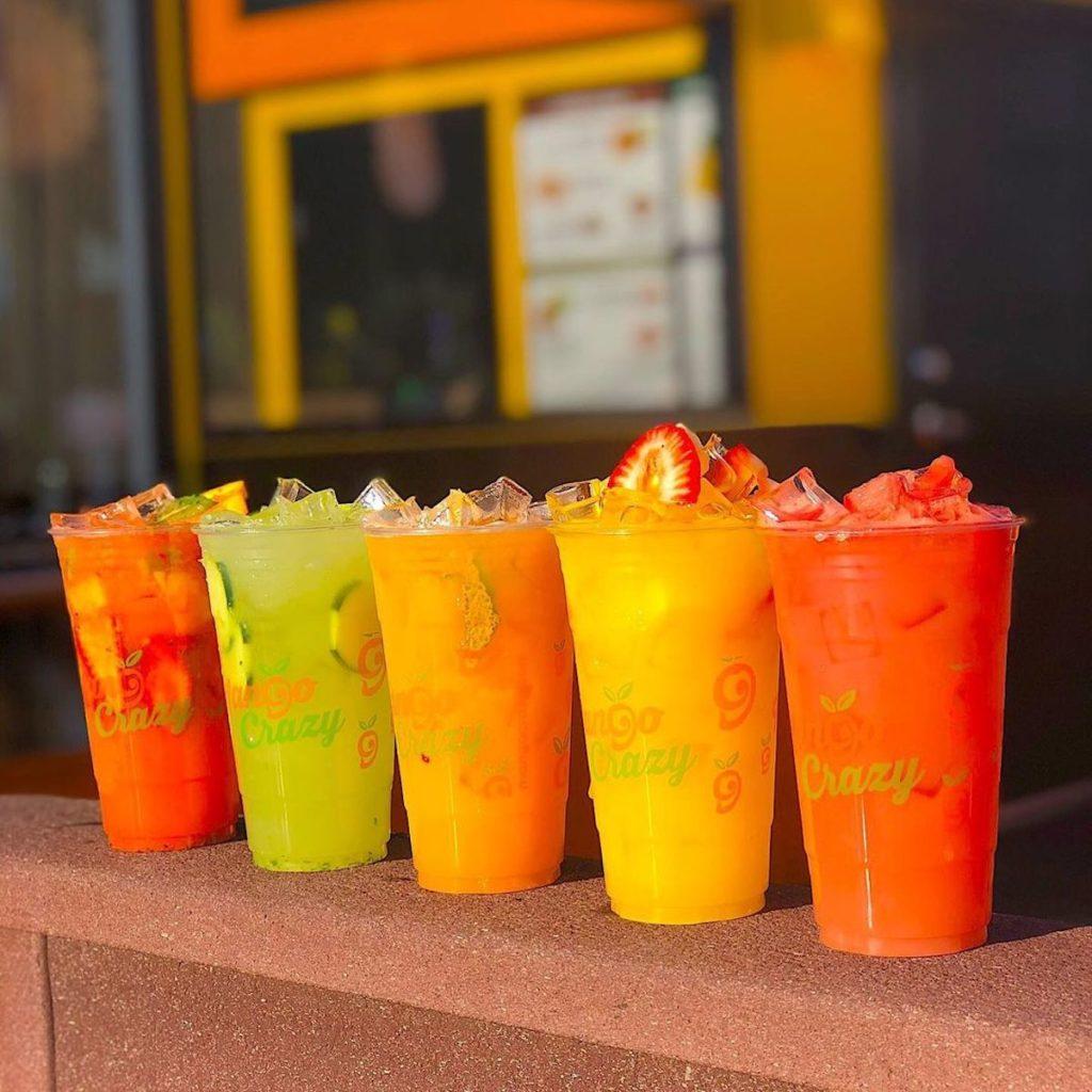 Mango Crazy Hits the Arizona Market