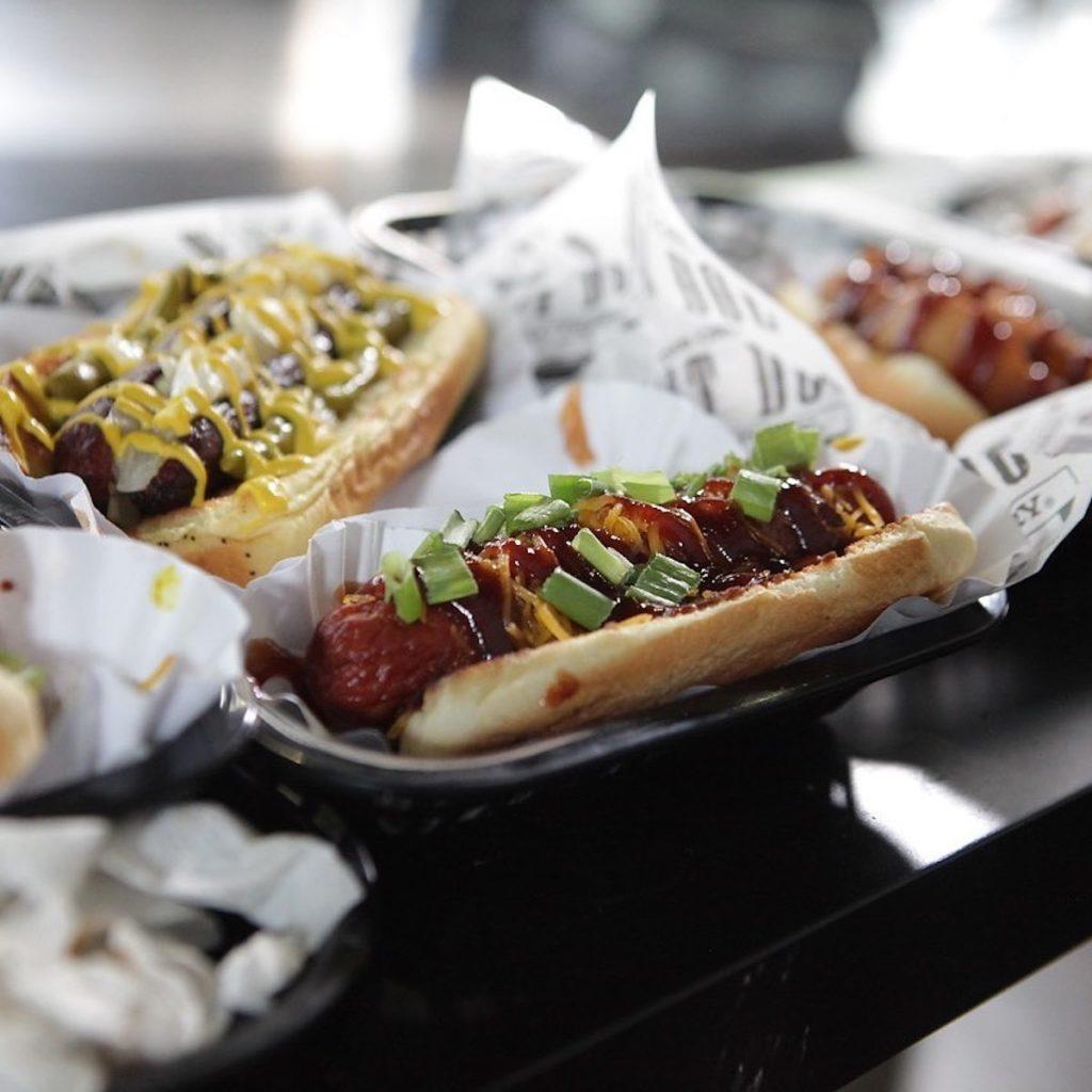 The Original Hot Dog Factory to Break into Phoenix Market