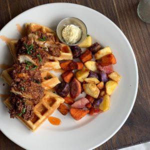 Chicago Restaurateurs Bring Badlands Bar & Grill to Tempe