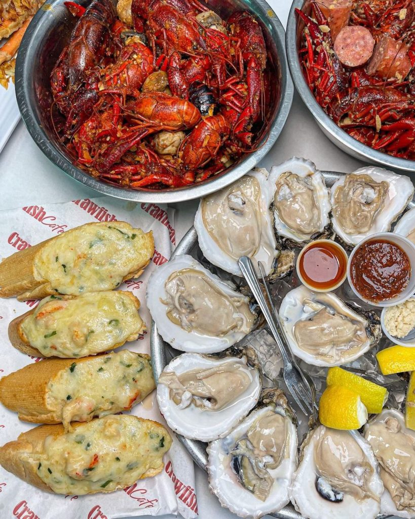 The popular Viet-Cajun crawfish eatery will expand to Mesa and Glendale.