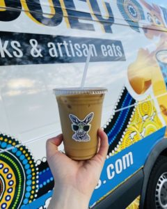 Cup of Joey Food Truck is Going Brick-and-Mortar