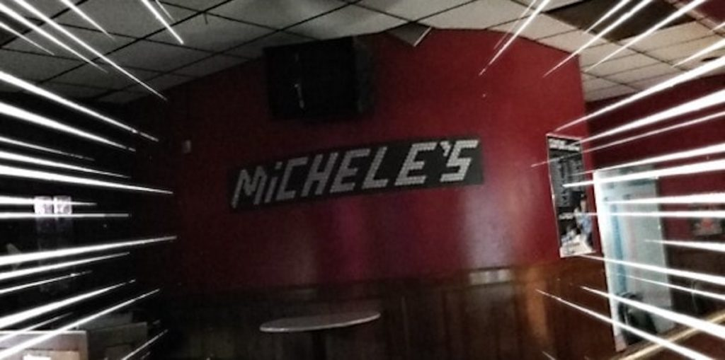 Classik Sports Bar and Lounge to Replace Michele's