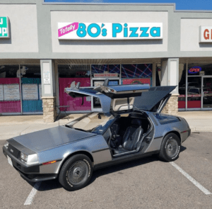 Pizza joint and '80s Memorabilia Museum Totally 80's Pizza Coming To Fort Collins