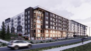 Developers Join Venture To Close on New The Lock at Flatirons $80M Multifamily Project
