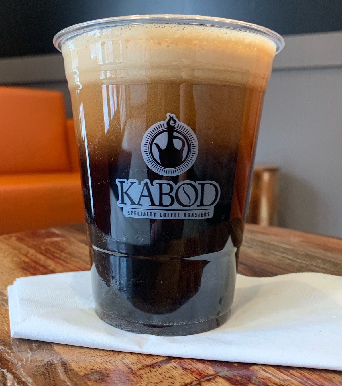 Kabod Coffee to Open Second Location Inside Denver Airport_photo 1