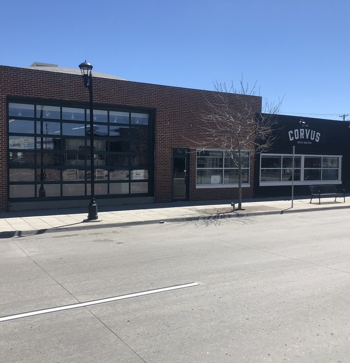 Permit Filed for new Public Offering Brewing on Broadway