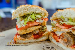 Ike's Love & Sandwiches Expands to Colorado