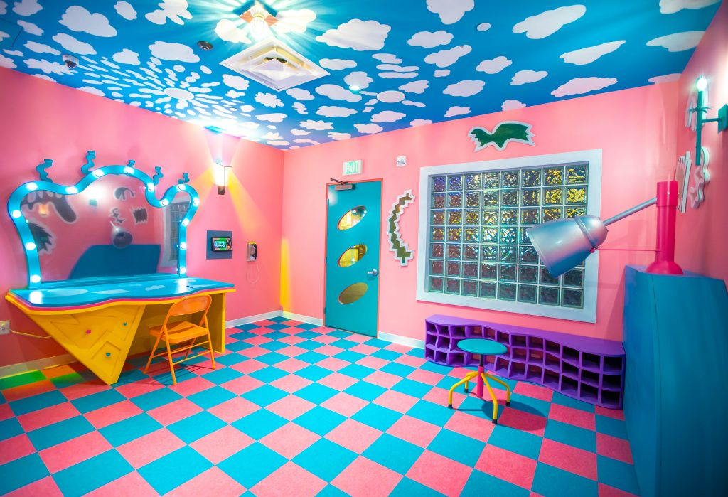 Meow Wolf to Debut Convergence Station this September