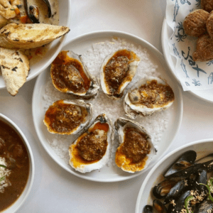 Jax Fish House & Oyster Bar Planning Another Location