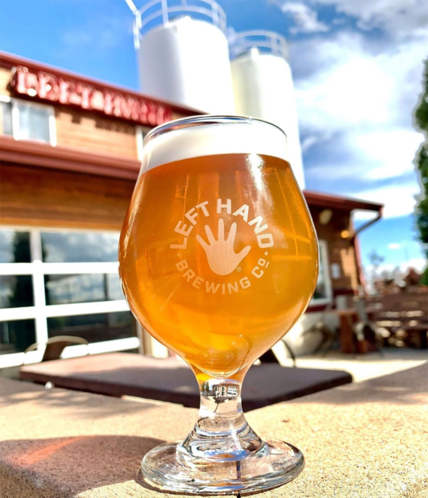 Left Hand Brewing Opening New Location in Early 2022