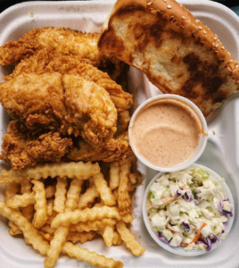 Raising Cane's to Add Another Denver Location