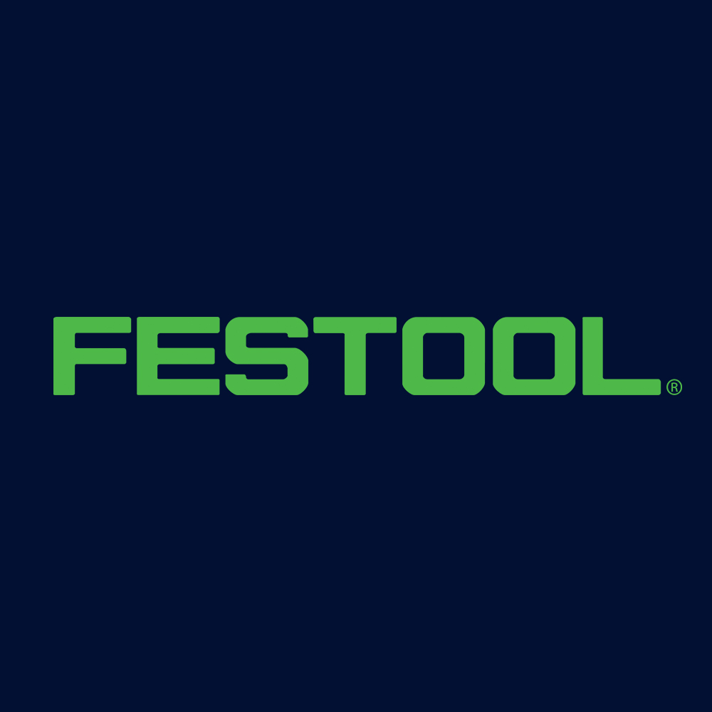 Now Stocking FESTOOL