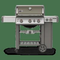 Gen E330 Smoke LP Grill