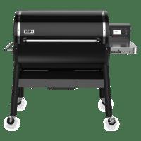 SmokeFire EX6 36″ Pellet Grill