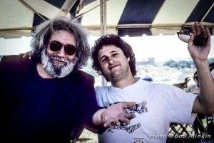 bob and jer
