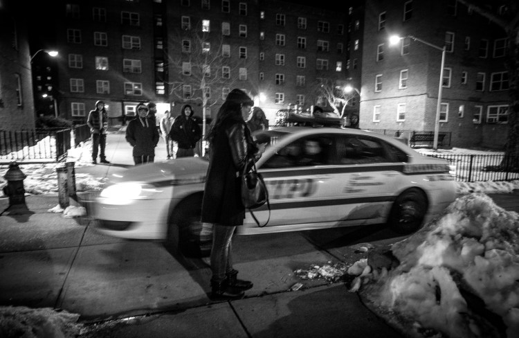 'Hooked': Dreams and Tribulations of a Young Man in Brooklyn