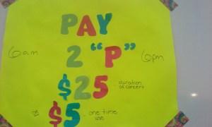 pay2p
