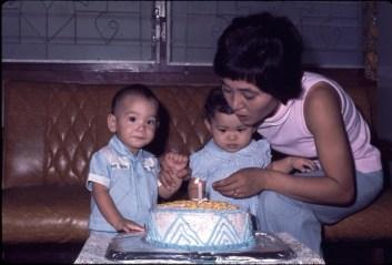 Cathy Adoption Photo