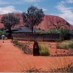 Uluru Cultural Center
