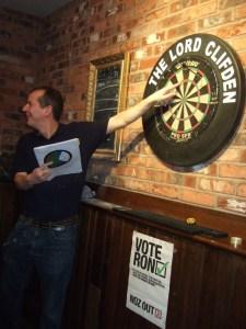 Chalky Pete explains it, again