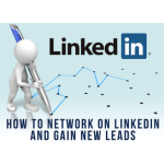 Connecting the Dots on LinkedIn