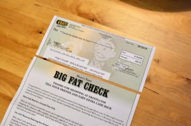 ebates-check by