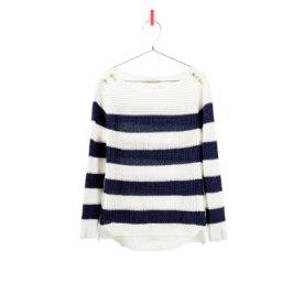 Striped Zara Sweater