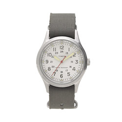 Timex Vintage Field Watch Jcrew