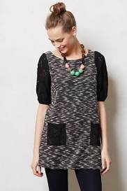 Stacatto Tunic Pullover Anthropologie